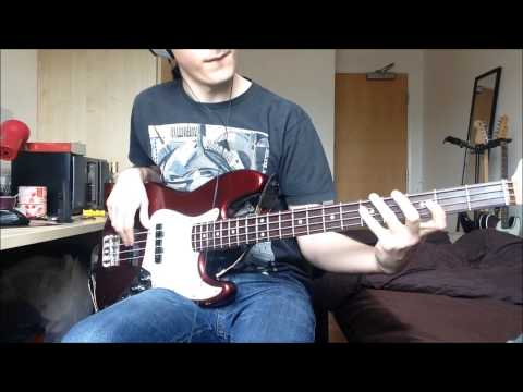 Changes - David Bowie - Bass Cover