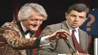 The Magician | Mr. Bean Official