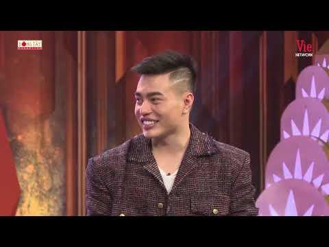 Lê Dương Bảo Lâm đập tan tin đồn ghét Hari Won - Kỳ Tài Thách Đấu   Teaser - Tập 12