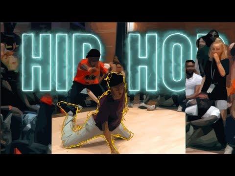ULTIMATE EPISODE | Dopest Dance Battle Moments 2K18 🔥 (Hip Hop Edition)