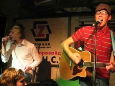 Комната feat. PM3000 - Обман тебе к лицу (live@Вермель)