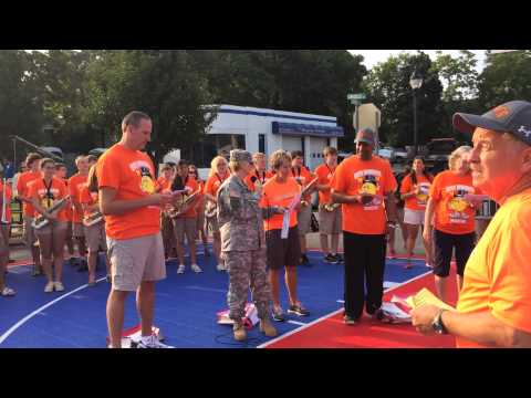 Gus Macker - Belding, MI - Local Charity Donations