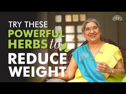 Lose Weight Naturally at Home   Dr. Hansaji Yogendra