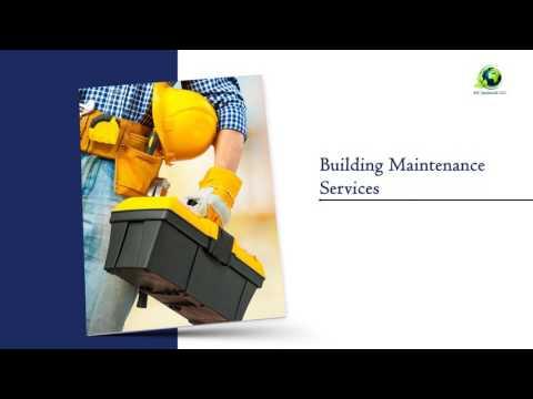 Full Service Janitorial Company - MC Janitorial LLC