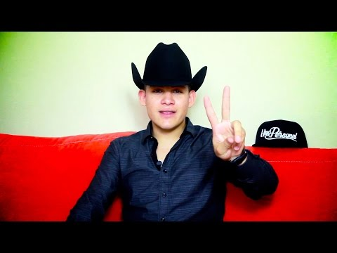 Chayin Rubio - Uno Personal | Playlist Intro