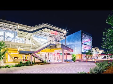 The Town That Facebook Built | The B1M