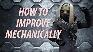 How To Improve Mechanically (Force a Box Fight/Ramp Bait)(Battle Royale)