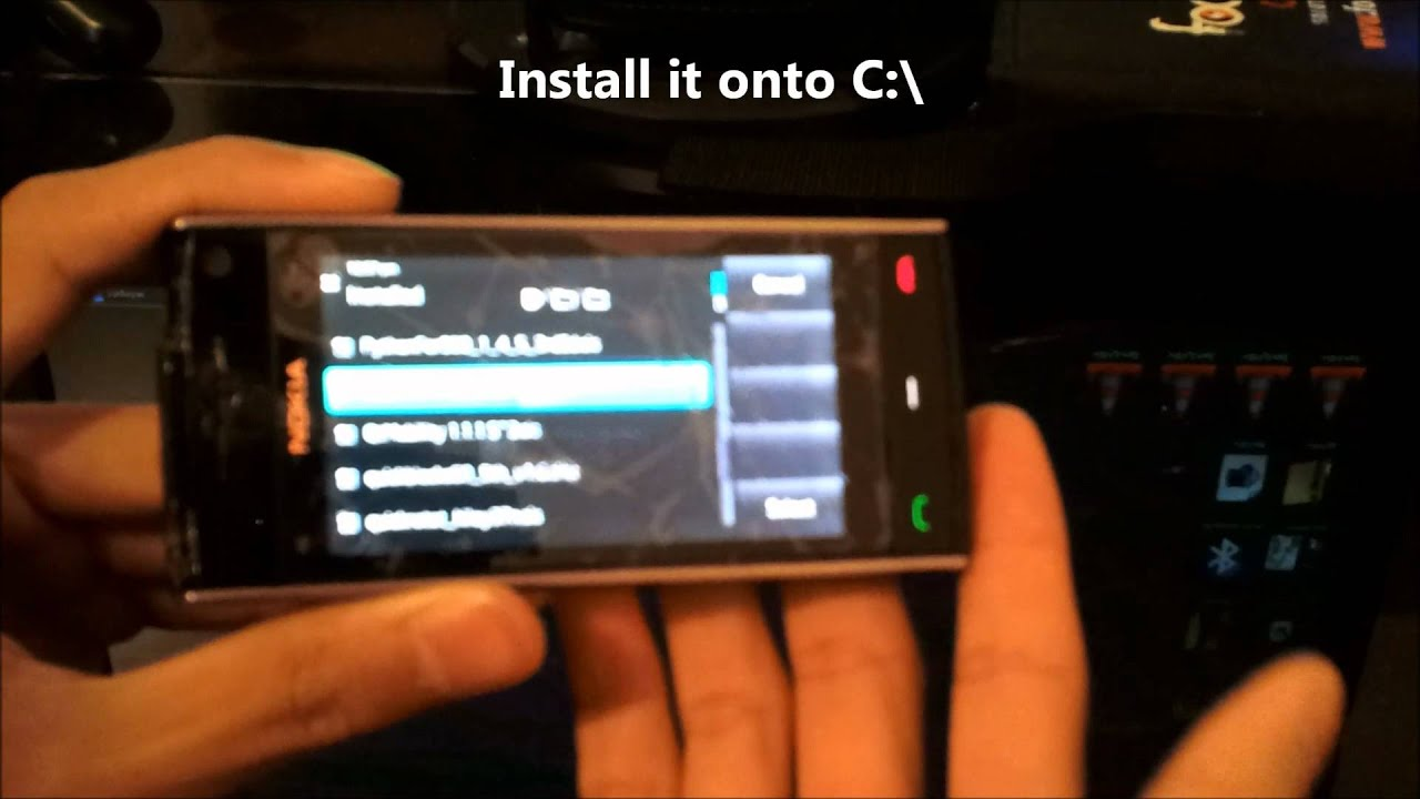 Free Xxx Videos For Nokia 34