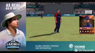 Nameer Xi VS England Xi 40 runs required in 4 overs