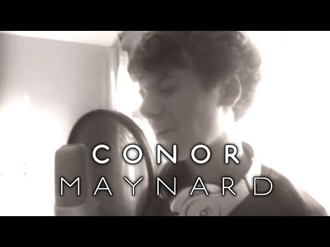 Trey Songz - Can't Be Friends (Conor Maynard Cover)