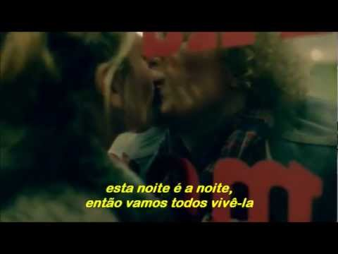 Outasight - Tonight Is The Night (Legendado)