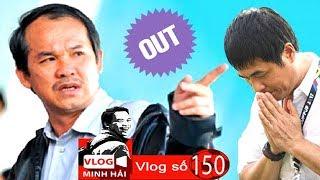 Vlog Minh Hải | Vì đâu, 26 năm, bóng đá nam Việt Nam trắng tay ở SEA Games