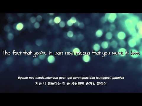 U-KISS- Someday lyrics [Eng. | Rom. | Han.]