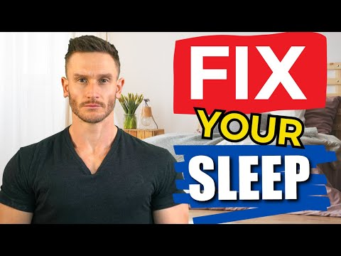 How to Use Fasting to Restore Sleep Patterns