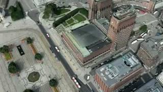sesam 3d kart oslo Rådhuset Oslo   Sesam 3D kart   YouTube sesam 3d kart oslo