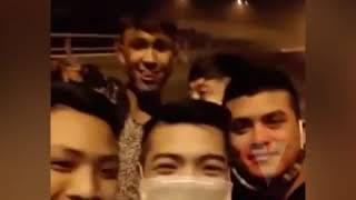 Bài hát chế nhóm thanh niên chặn xe xin tiền - Buồn của Quang