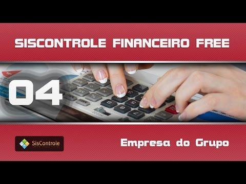 04 Empresa do Grupo - Curso Siscontrole Financeiro Free