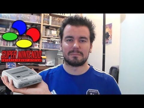 Super Nintendo / SNES Classic Mini --- Juegos Incluídos y Opinión