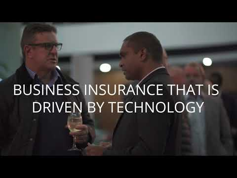 Business insurance from Discovery - offering tailored business insurance cover
