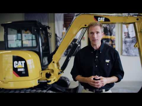 Checklist Before Starting Your Cat Mini Excavator - Foley Equipment Tech Tips