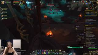 World of Warcraft ToS Mythic +15: Best monk roll ever