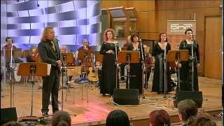 Folk Orchestra Of The Bulgarian Natioanl Radio - Музика в портрети
