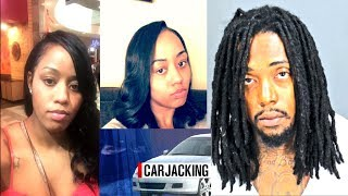 Detroit Woman Killed 6 Days Later After She Testified In Carjacking Case.