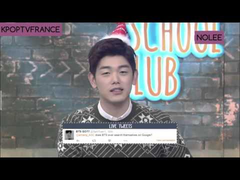 After School Club BTS PARTIE 1 [VOSTFR]