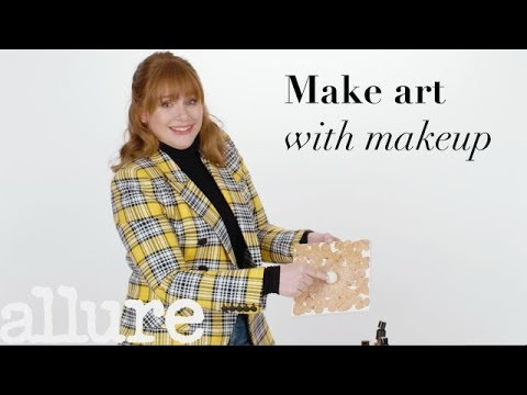 Bryce Dallas Howard Tries 9 Things She's Never Done Before | Allure