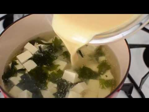 How to Make Miso Soup | Miso Soup Recipe | Allrecipes.com
