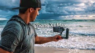 iPhone Xs Max Cinematic 4k Video   Oahu, Hawaii