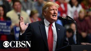 Live stream: Donald Trump hosts 'MAGA' rally tonight in Grand Rapids, Michigan