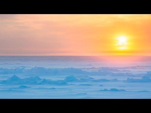 Kvicksilver i Arktis