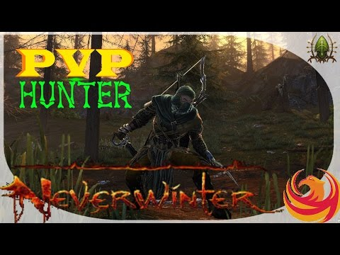 Neverwinter [ PVP Hunter Ranger ] level 60