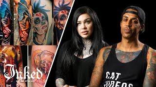 25 Tattoo Artists Discuss the Taboos of Tattoo Copying | INKED Talk