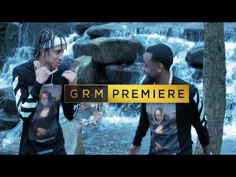 D-Block Europe (Young Adz x Dirtbike LB) - Mazzaleen [Music Video] | GRM Daily