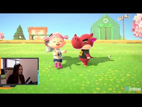 TG20:ONLINE | Casual gaming med Linnki