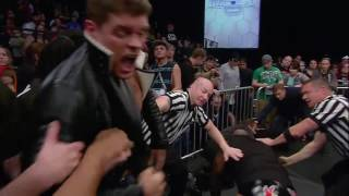 Cody and Moose's Wild Brawl | IMPACT March 2nd, 2017