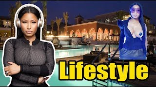 Nicki Minaj's | Lifestyle | 2018