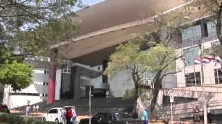 KBS 1TV 특파원현장보고 20120915 파라과이 남미의 뇌관되나