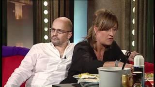 Co jste neviděli 28. 10. 2011 v Show Jana Krause
