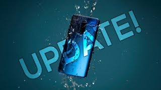 OnePlus 7 Pro Water Resistance Update - The Aftermath!
