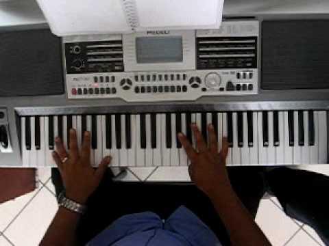 CUANTO DARIA TUTORIAL PIANO Eddie Woolsey
