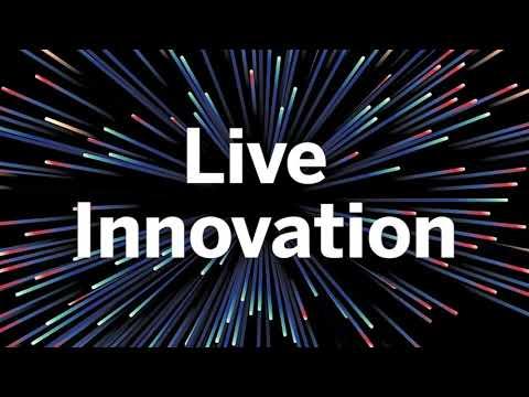 SAP Innovation Forum Nordics 2018