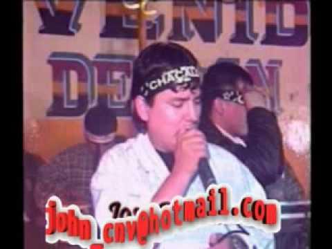 enamorado de tu amor  mix     chacalon jr primicia 2010