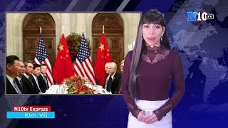 19/6/2019 'Trung Quốc Sẽ Không Cho Bà Carrie Lam Từ Chức'