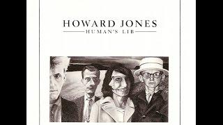 HOWARD JONES - ''CONDITIONING''  (1984)