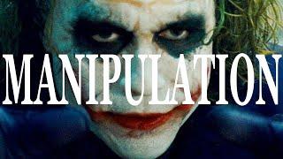 THE DARK KNIGHT: How the Joker creates doubt