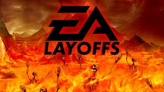 EA Lays Off Hundreds of Employees - Inside Gaming Daily