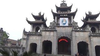 Nhà thờ đá (Phát Diệm, Ninh Bình). Nhà thờ đá đẹp nhất Việt Nam